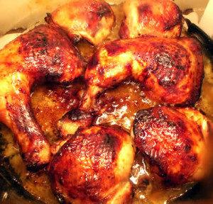 Bone-In-Chicken-Thigh-Recipes-300x288