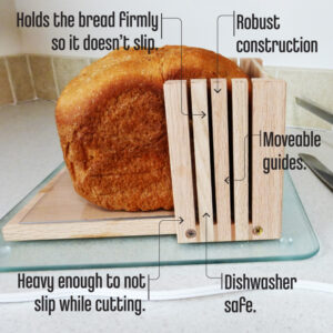 Buying A Bread Slicing Guide