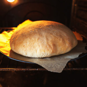 Oven Fresh Bread