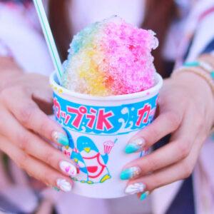 snow cones_JapaneseSnowConeIceBlender