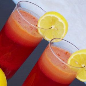 LemonStrawberry